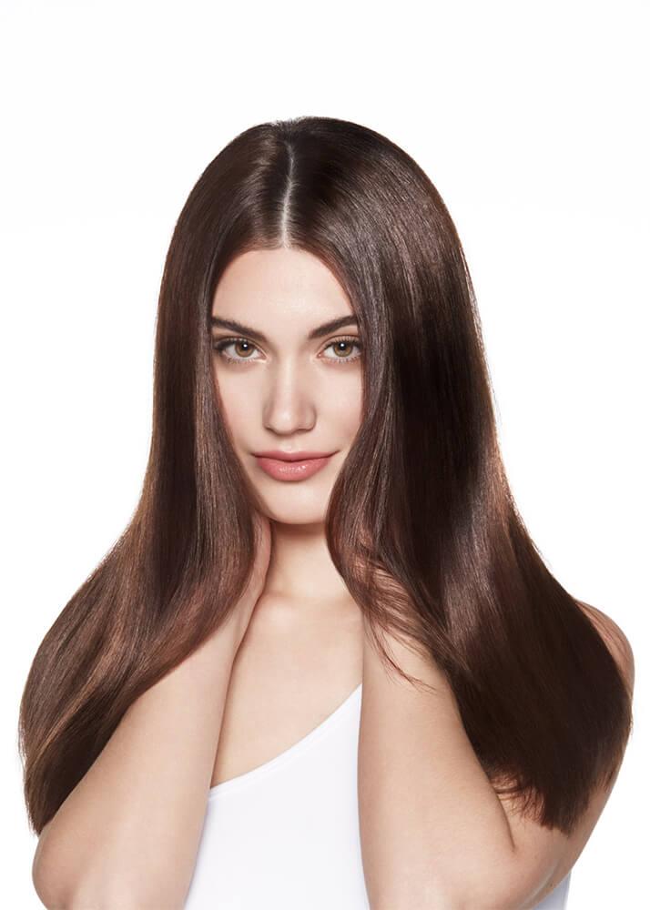 Aitana B modelo femenina de la Agencia Plugged Models