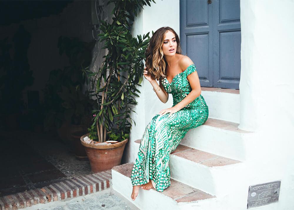 Celia G Actriz y Modelo de la Agencia Plugged Models