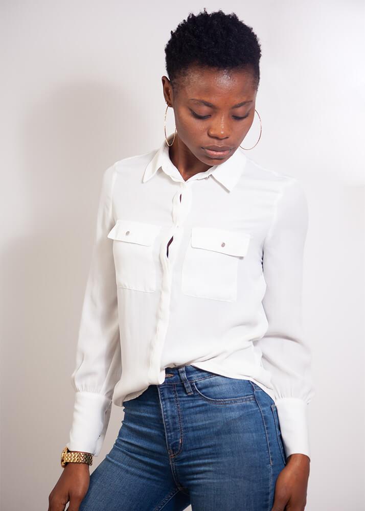 Linda F actriz y modelo de la Agencia Plugged Models