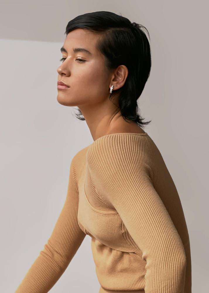 Montse Z modelo femenina y bailarina de la agencia Plugged Models_11