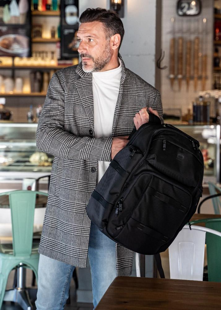 Juanjo V. Actor Model Plugged Models Mgmt