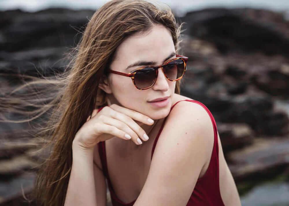 Aitana M. modelo agencia Plugged Models Management
