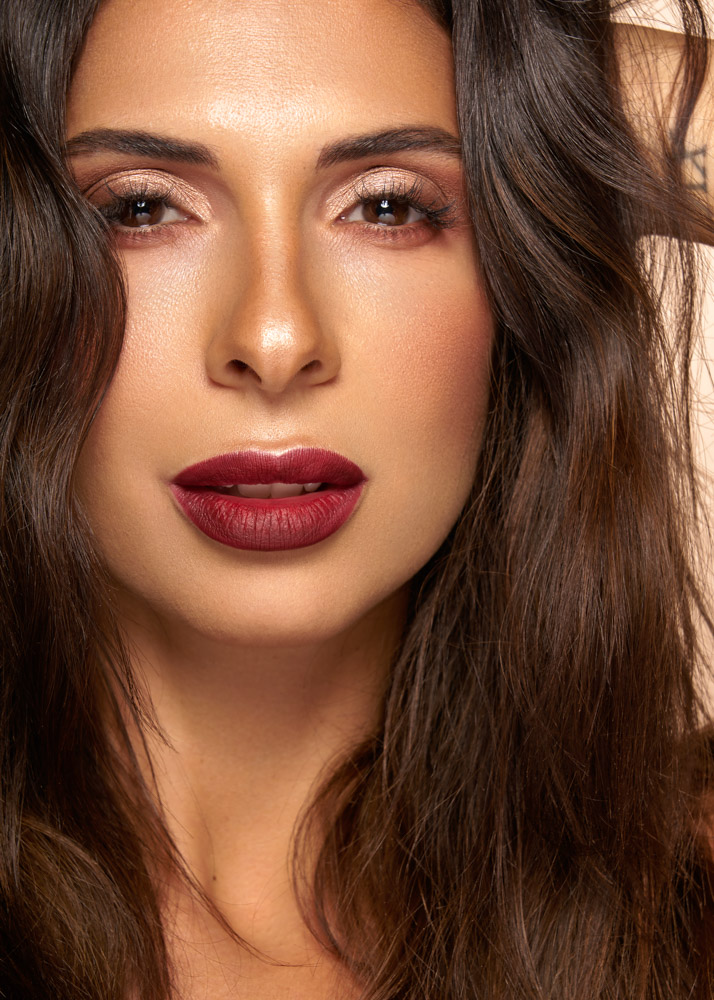 Paula G. Actress Female Model Plugged Models Mgmt