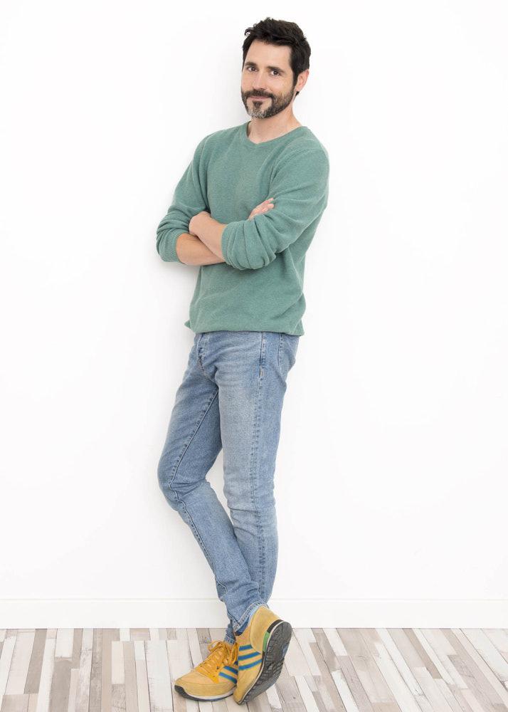 Jesus G. Actor Plugged Models Management