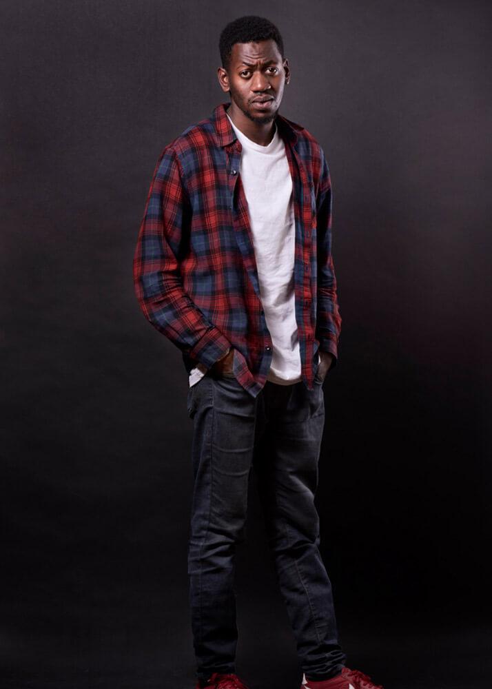 Mario F actor de Plugged Models