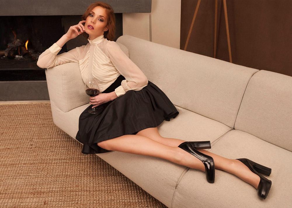 Anabel S modelo femenina Plugged Models