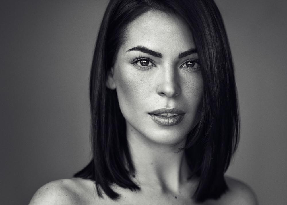 Carmen M actriz Plugged Models