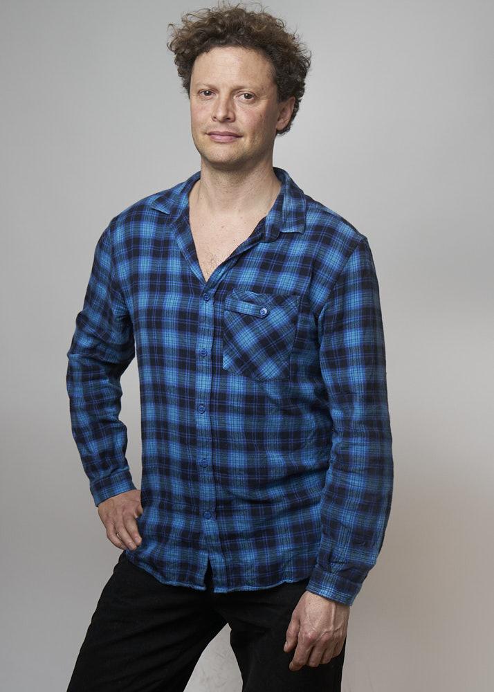 Edu R actor Plugged Models