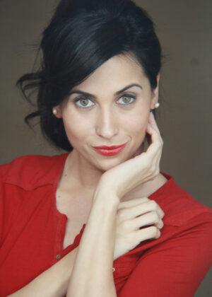 Isabel P.