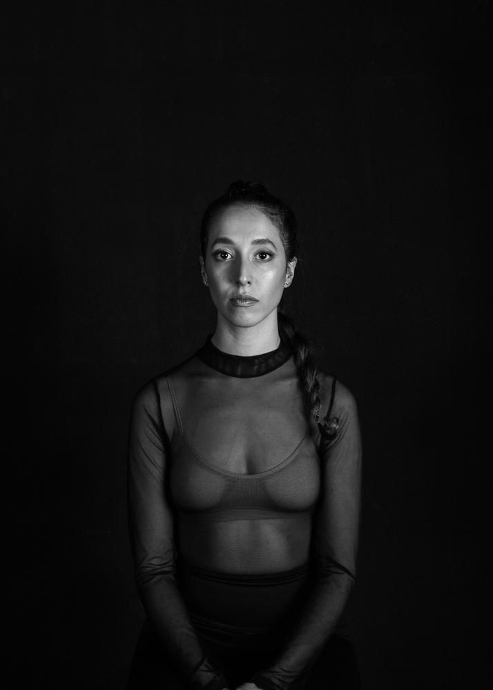 María F bailarina Plugged Models