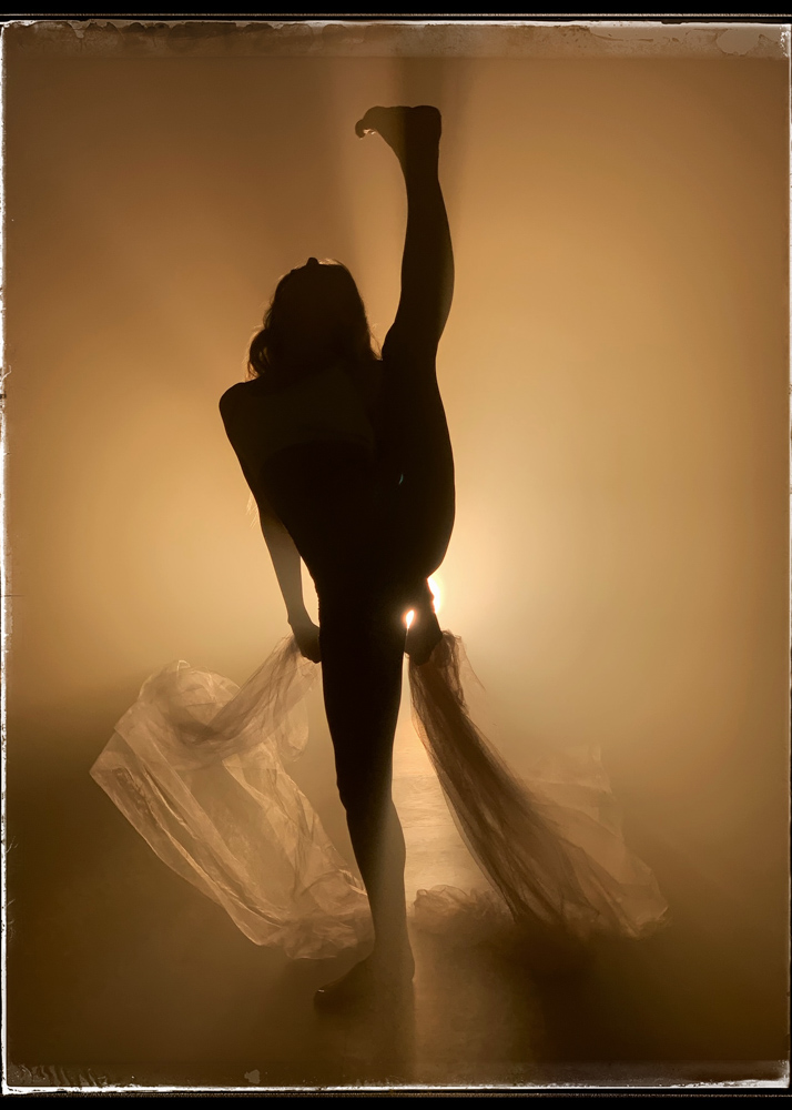 Camila P female dancer Plugged Models