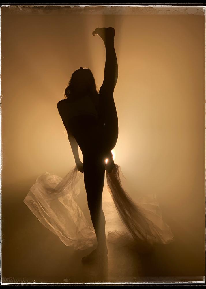 Camila P bailarina Plugged Models