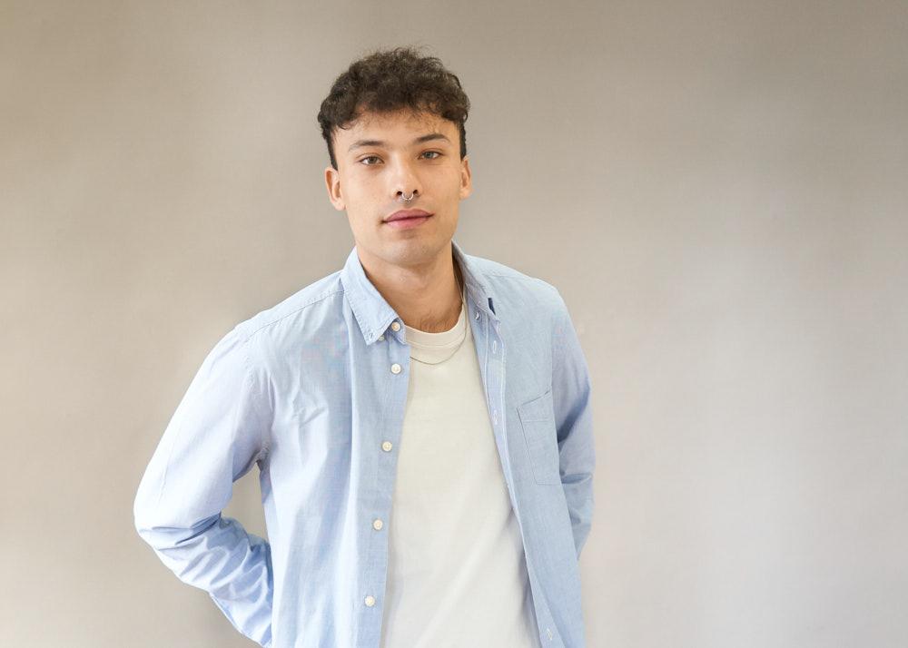 Carlos T nueva cara Plugged Models