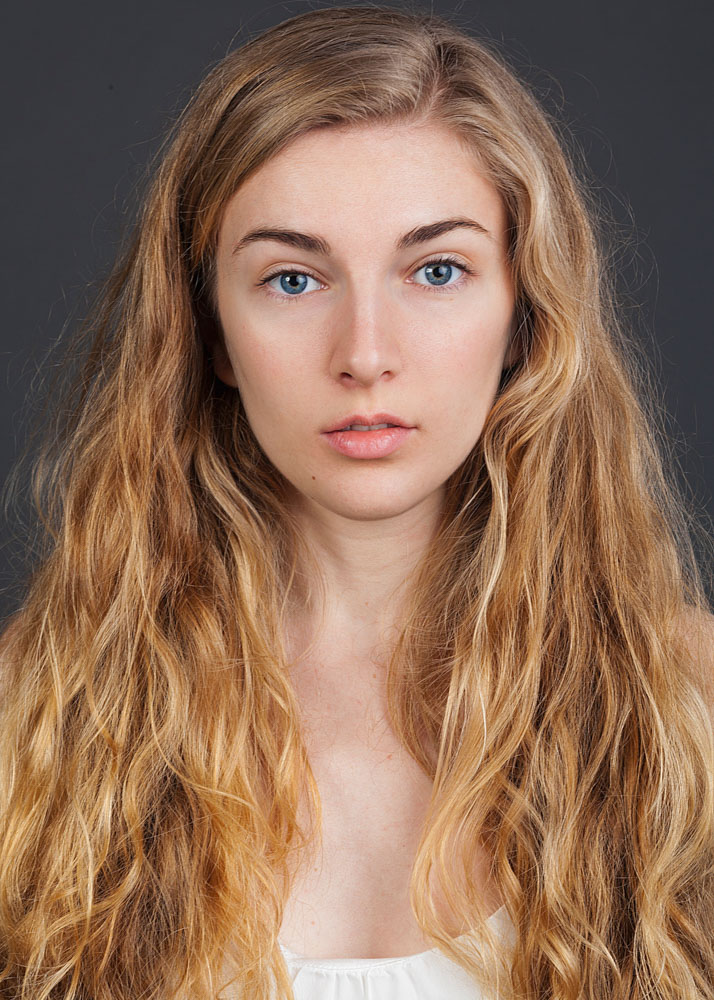 Estibaliz R bailarina y actriz Plugged Models