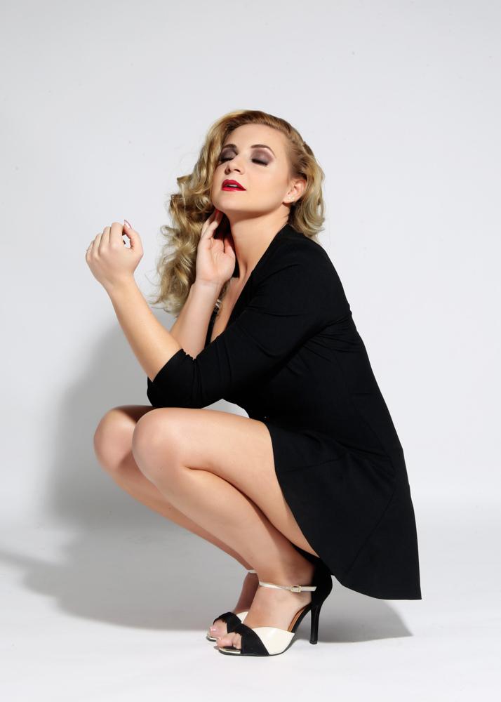 Iris C dancer and actress Plugged Models