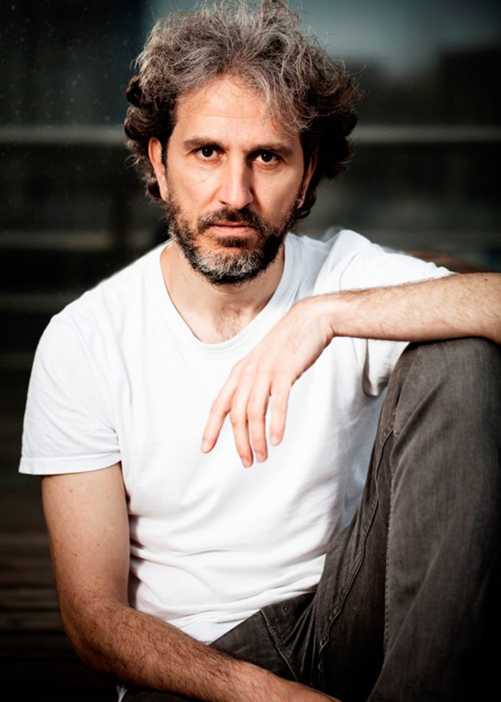 Jorge M actor Plugged Models