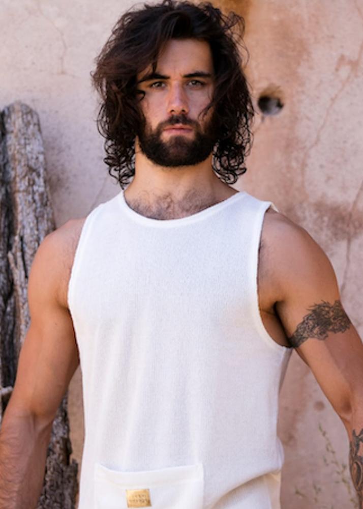 Josué U actor y bailarín Plugged Models