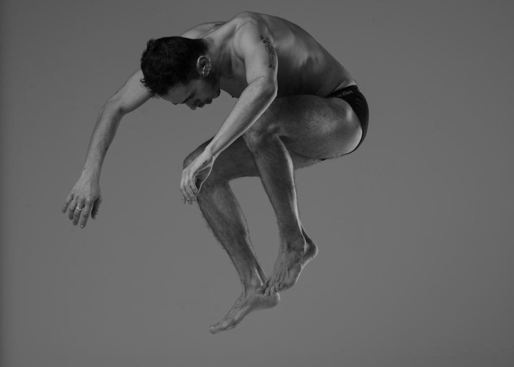 Mario G bailarín Plugged Models