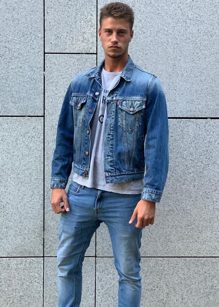 Luis HR otros perfiles Plugged Models